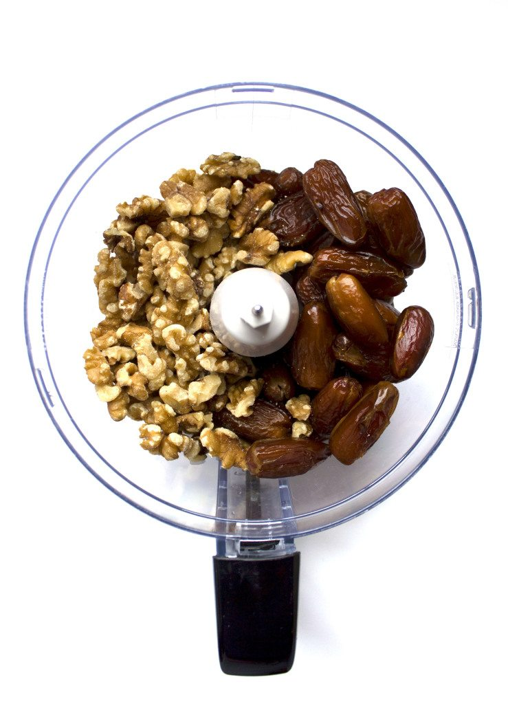 No-Bake Espresso Brownie Truffles | Vegan & Gluten-Free