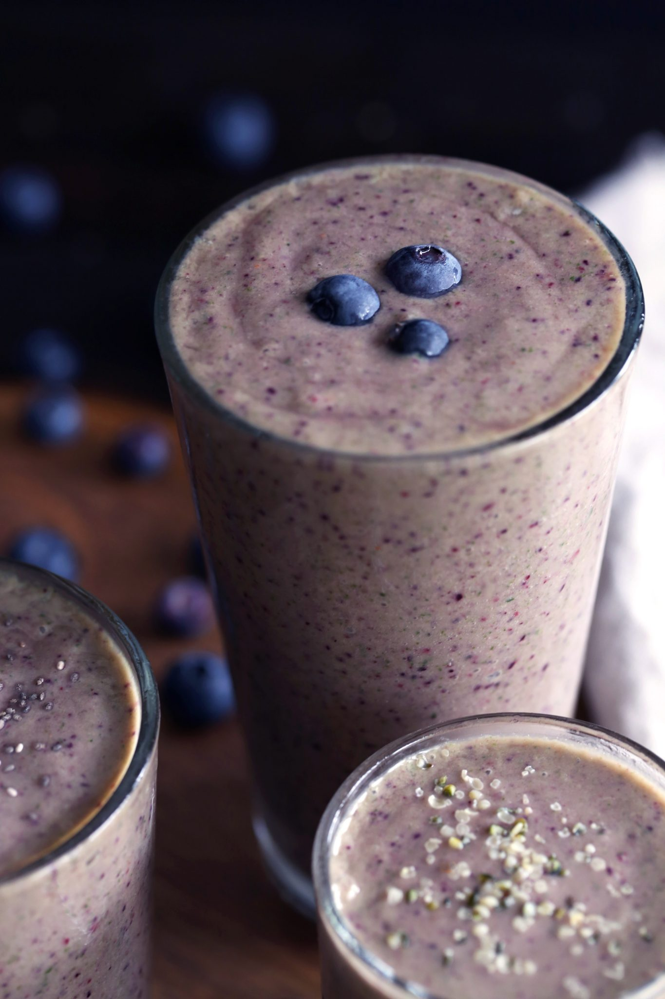 """Green"" Super Smoothie 