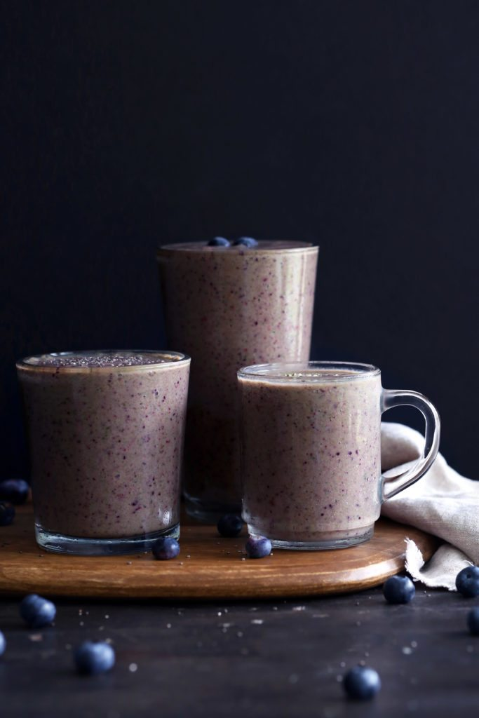 """""""Green"""" Super Smoothie 