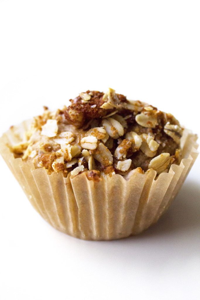 Healthy Flourless Banana Muffins   Made with wholesome ingredients!