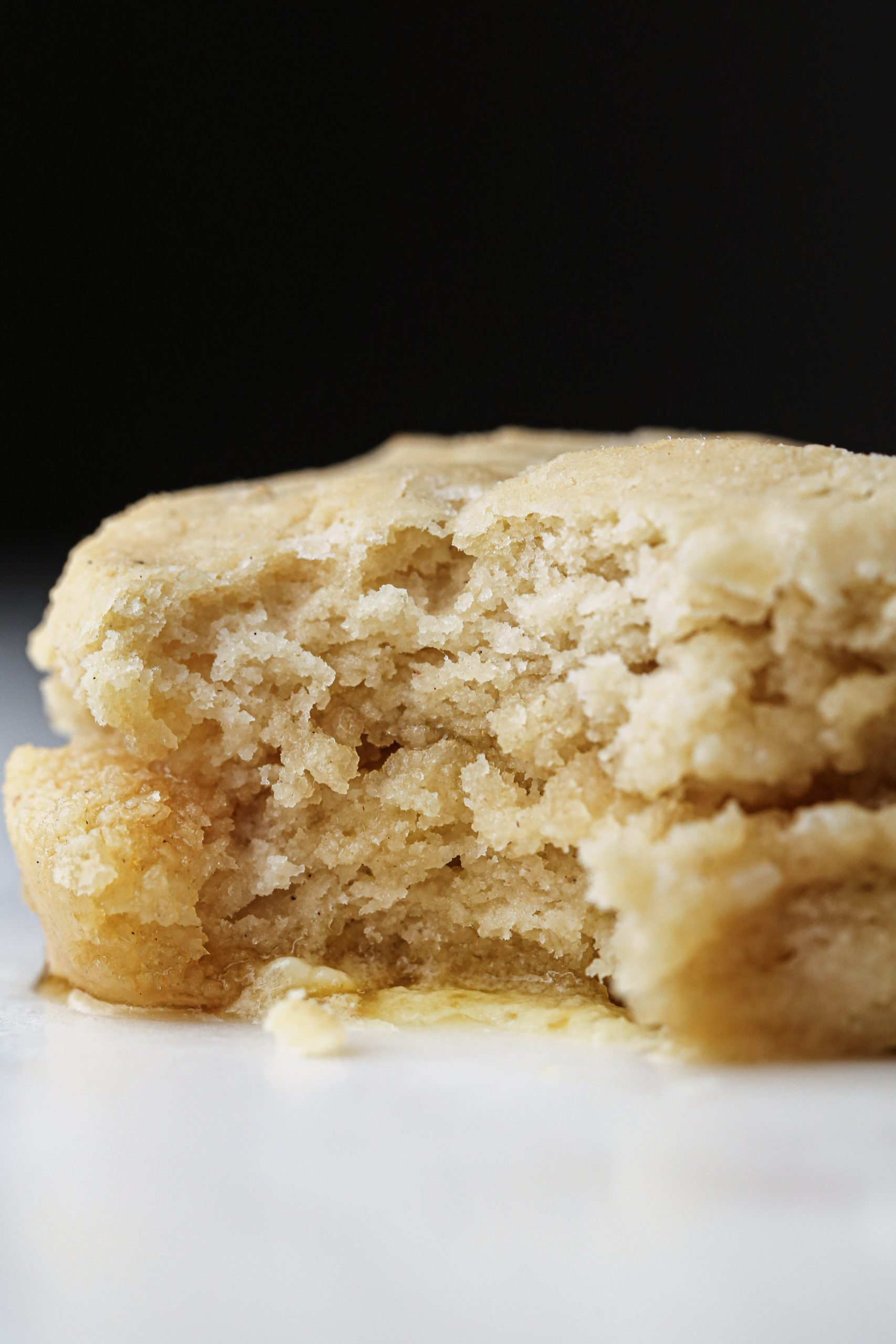 Fluffy Gluten-Free Biscuits   Vegan friendly option included.