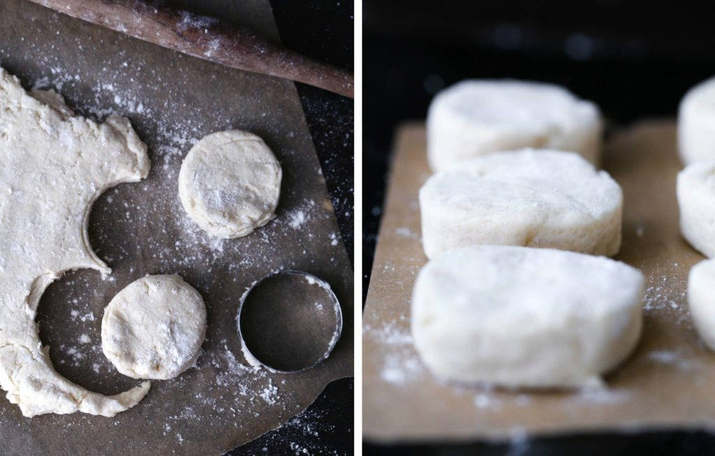 Fluffy Gluten-Free Biscuits | Free of gluten, dairy, and refined sugar.