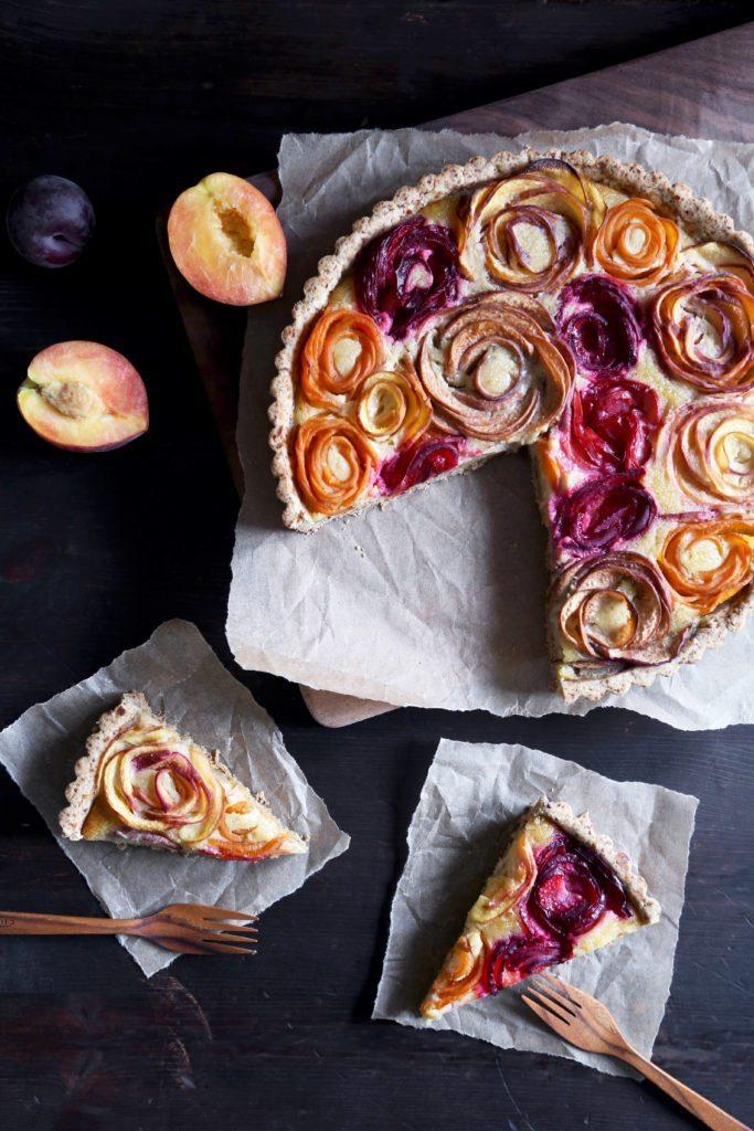 flower fruit tart slices copy