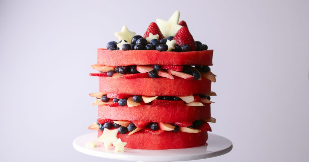 Good Birthday Cake Recipes