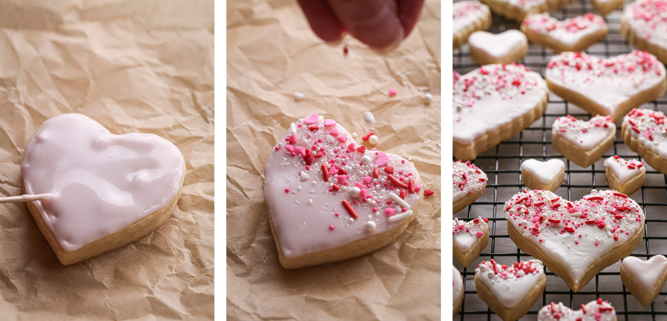Soft Cut-Out Sugar Cookies | Vegan Friendly with Gluten-Free Option